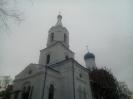 Явление Спаса Нерукотворного на куполе Храма_1