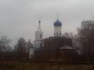 Явление Спаса Нерукотворного на куполе Храма_7