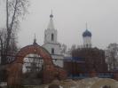 Храм в честь Казанской иконы Божьей Матери с.Воронино_1