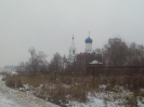 Храм в честь Казанской иконы Божьей Матери с.Воронино